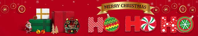 Poster for Secret Santa - Merry Christmas 2018