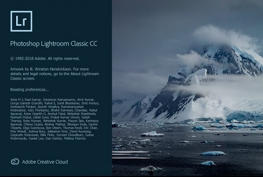 Adobe Photoshop Lightroom Classic CC 2019 v8.0 Multilingual REPACK-WEBiSO