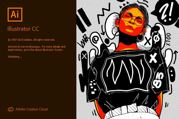 Adobe Illustrator CC 2019 v23.0.3 X86 & X64 Multilingual-WEBiSO