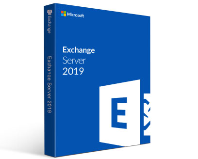MICROSOFT EXCHANGE SERVER 2019 WITH UPDATE3-DVTiSO