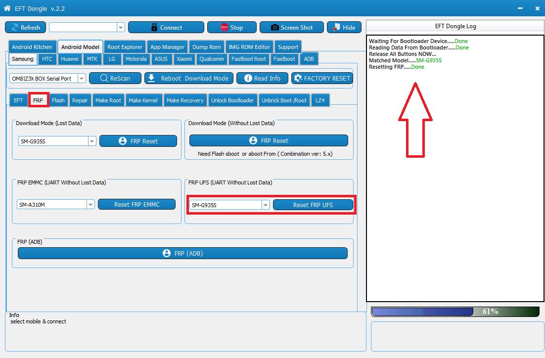 samsung G935S 8 0 U2 FRP problem !! - GSM-Forum