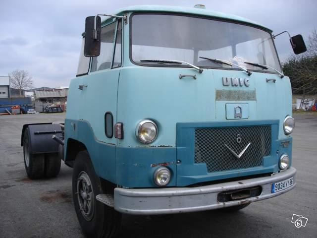 unic T270A Loudun