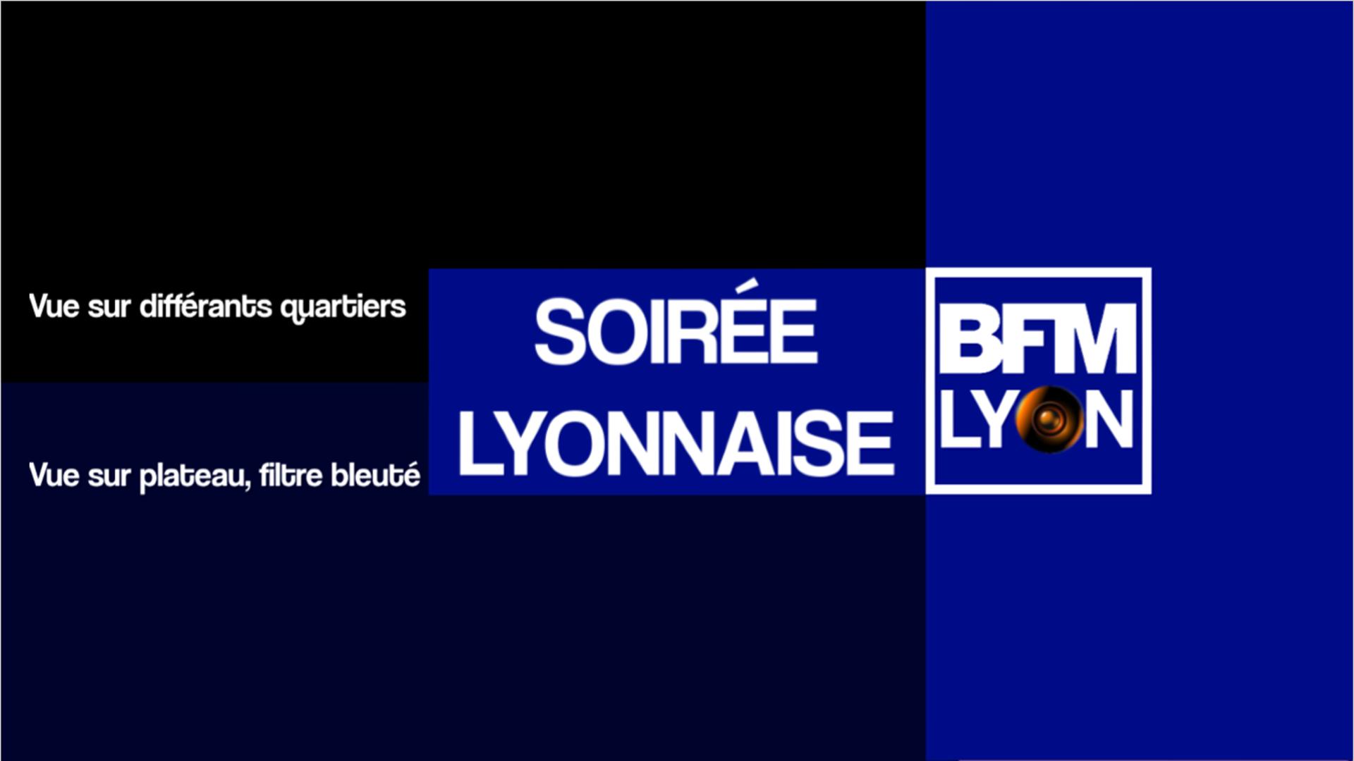 Soirée Lyonnaise