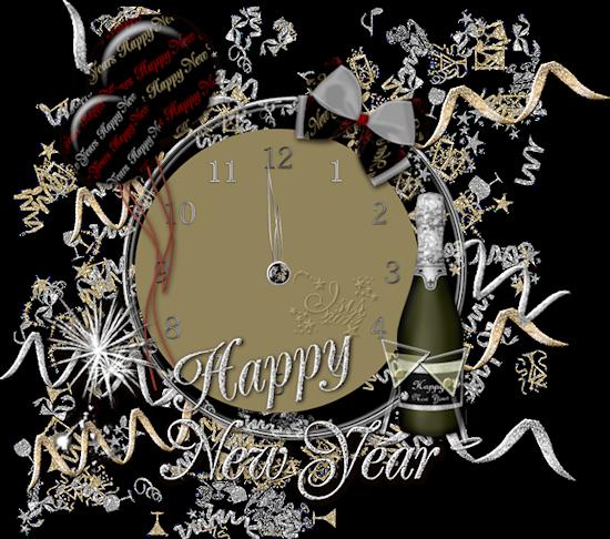 Voeux de Noël et de la nouvelle année - Page 2 181230084012385394