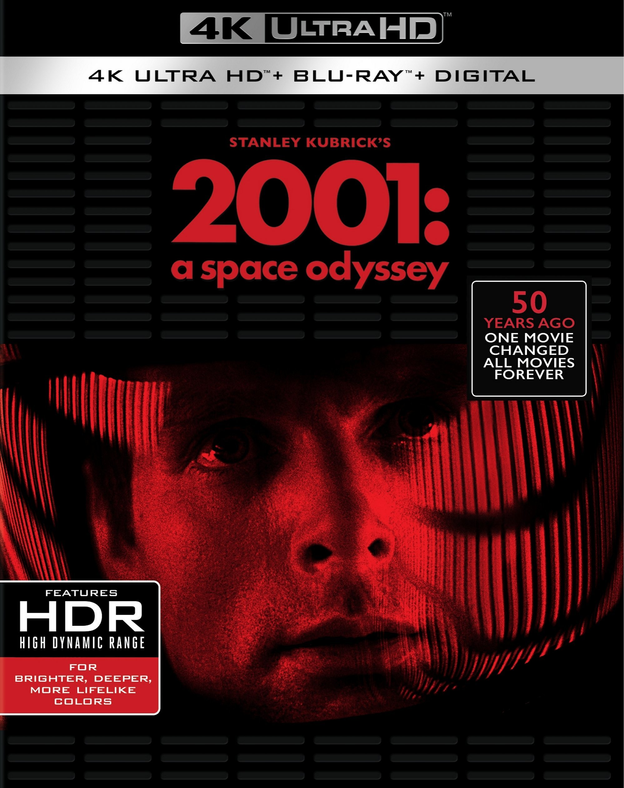 2001: A Space Odyssey (1968) poster image