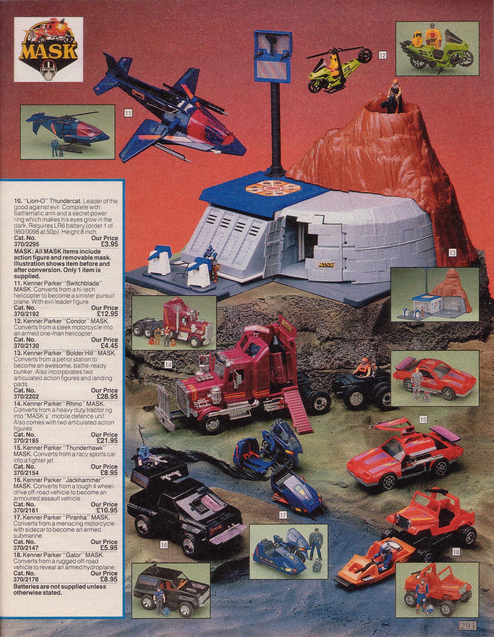 Les jouets de notre enfance. 181230101234335320