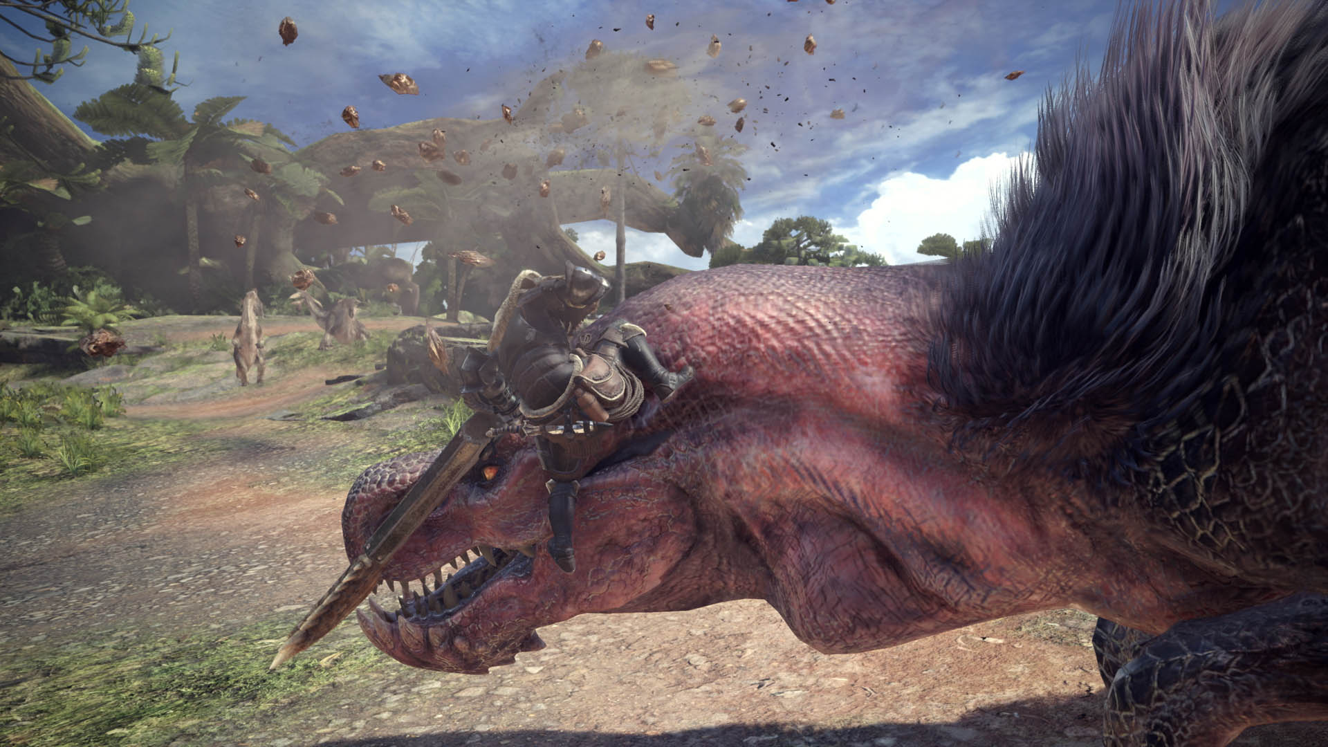 Monster Hunter: World image 1