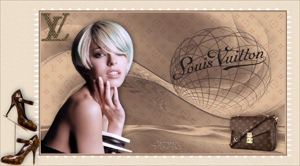 Louis Vuitton(Psp) 190101024050530919