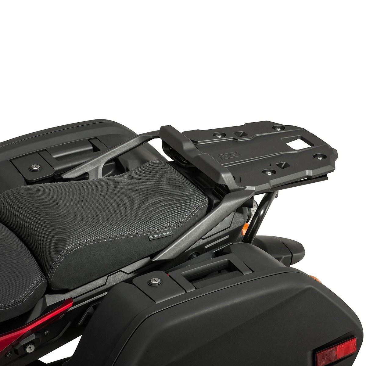 Valise City ou FJR avec Support Top case Yamaha + support de valise problème ! 190101060727661542