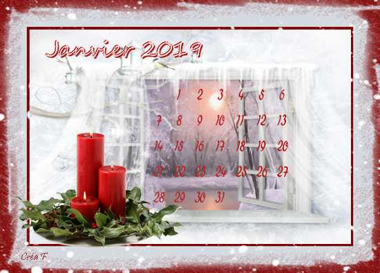 Janvier 19