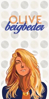 Olive Beigbeder