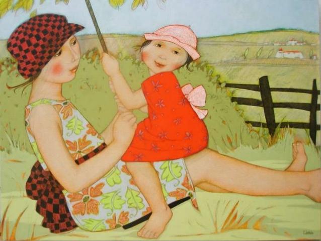 L'Art Naïf ... - Page 2 190102115125258213