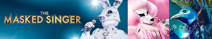 Poster for The Masked Singer