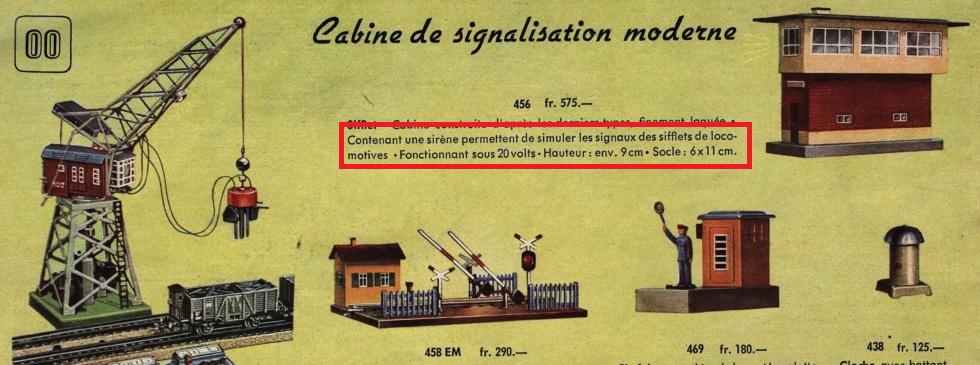 Voies Märklin anciennes et voie VB Trois rails - Page 2 190103060508980784