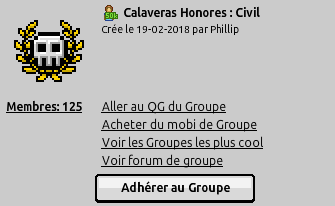 [Gacha] Calaveras Honores [M/G] [21/03/18] 190103084935288677