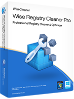 Wise Registry Cleaner Pro 10.2.2.682