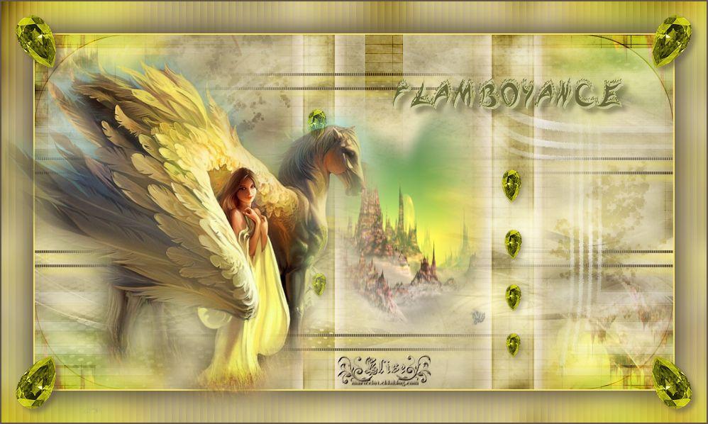 Flamboyance (PSP) 190104044106702617