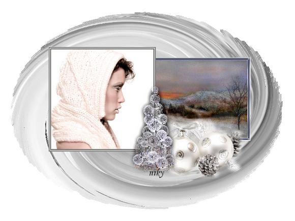 femme cagoule hiver