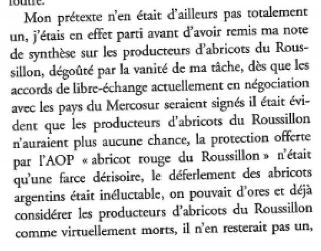Michel Houellebecq ,un écrivain qui a du flair avec Sérotonine - Page 2 190104064245600895
