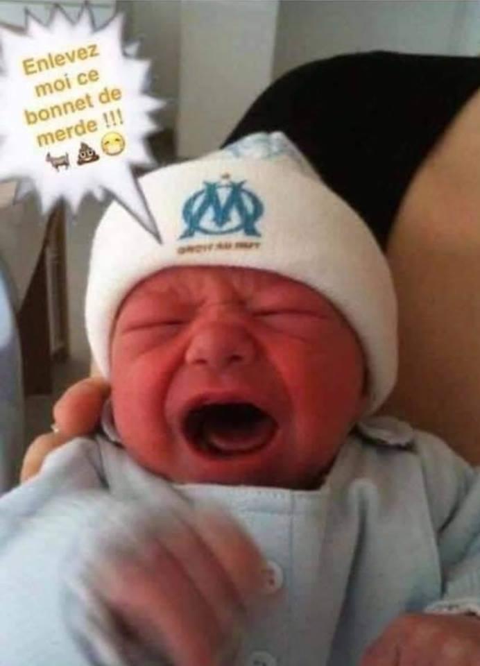 Bébé OM