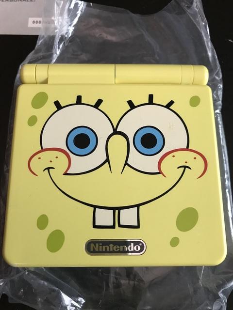 [EST] Consoles Nintendo en boites - N64/GBC/GBA SP/ GB MICRO :)  190106091005807600
