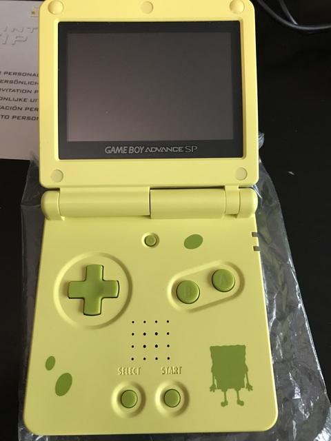 [EST] Consoles Nintendo en boites - N64/GBC/GBA SP/ GB MICRO :)  190106091006614267