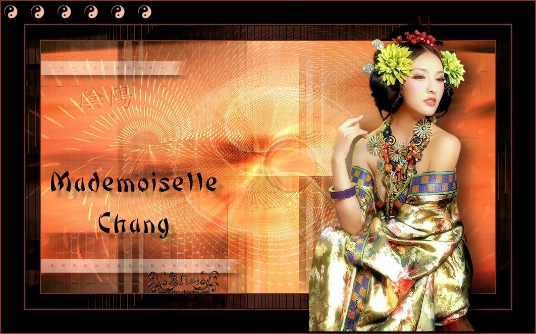 Mademoiselle Chang (PSP) 190106095947401990