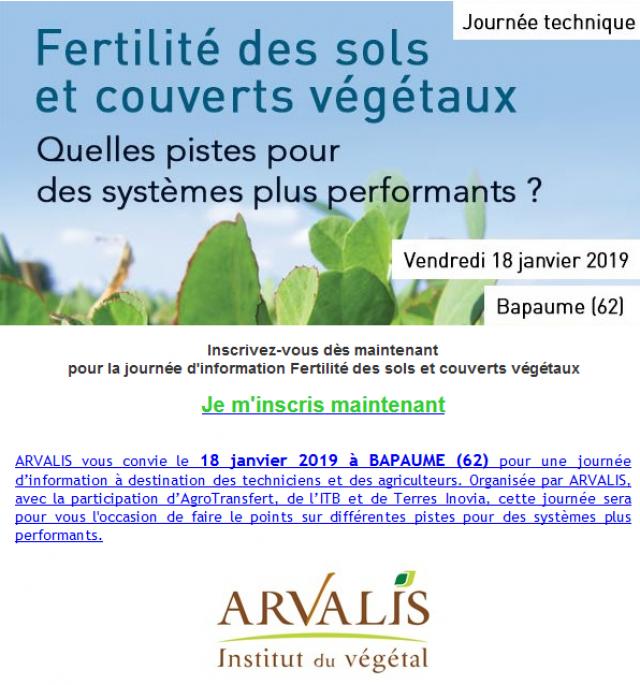 Aravalis et la fertilité des sols. Réunion à Bapaume ( 62 ) le 18 Janvier 190107114229446806