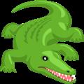 crocodile_1f40a