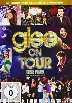 Glee  On Tour Le Film