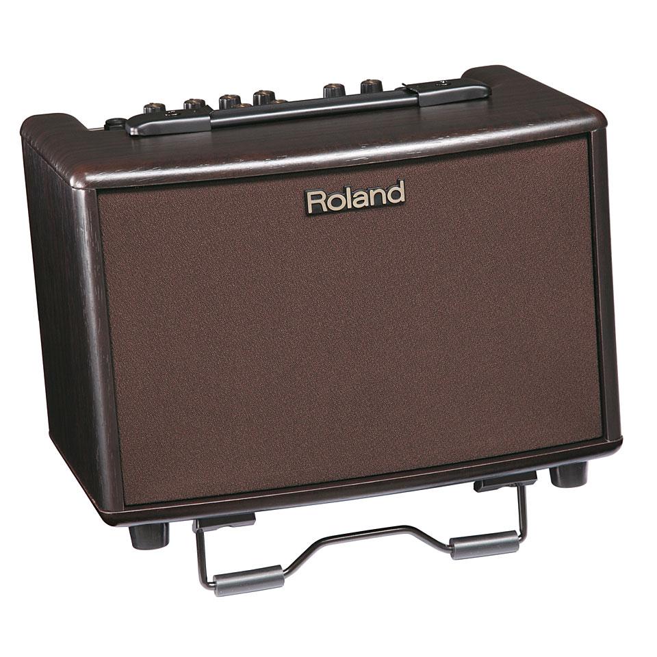 Review - ampli (sur piles ou secteur) Roland AC-33 (avec looper intégré !) 190108051534453380