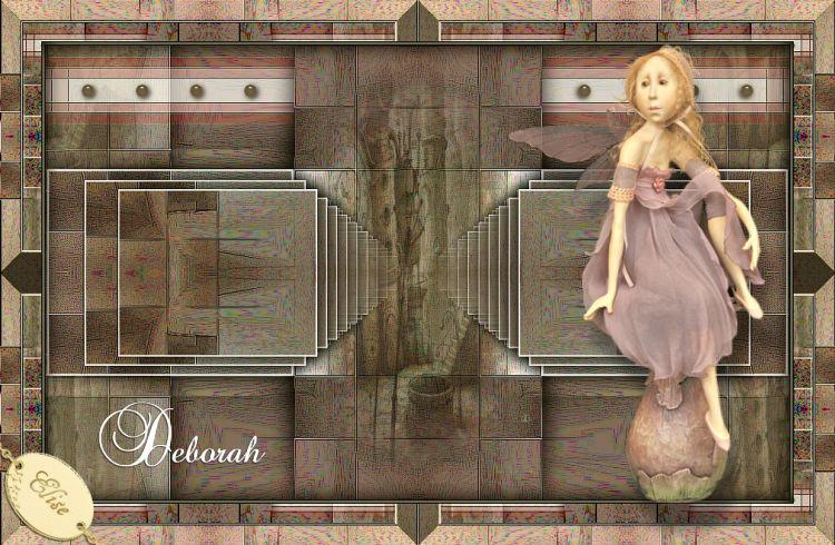 Deborah (PSP) 190108091202678666
