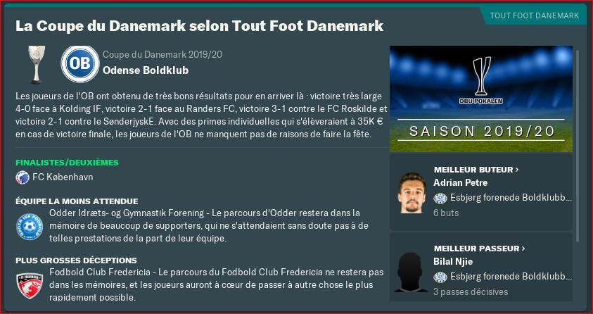 Coupe du Danemark