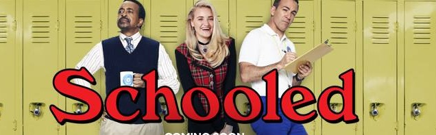 Schooled season 1 Episode 4 [S01E04]