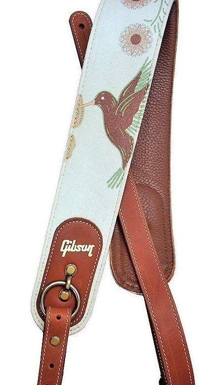 Gibson Hummingbird - Page 3 190109054635279027