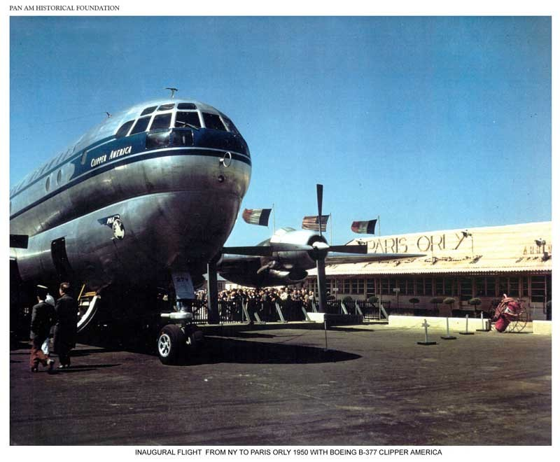 Pan_Am_Boeing_377_Stratocruiser_Inaugural_Flight_Paris_1950-4813-1400-900-100-c-rd-255-255-255