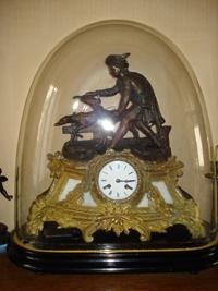 Pendule globe (1)