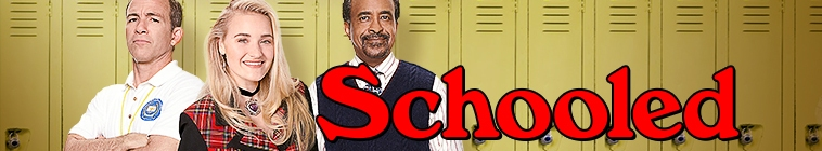 Poster for Schooled