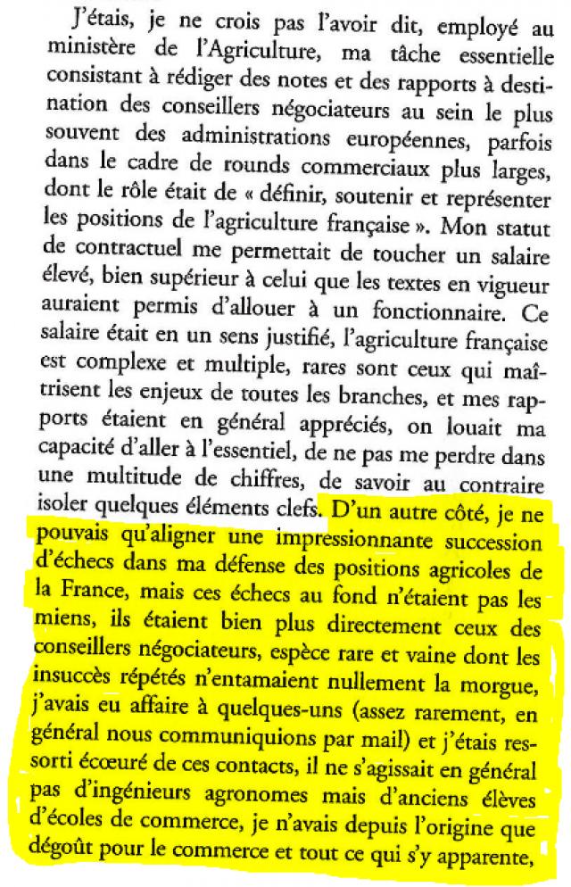 Michel Houellebecq ,un écrivain qui a du flair avec Sérotonine - Page 2 190110073514287292
