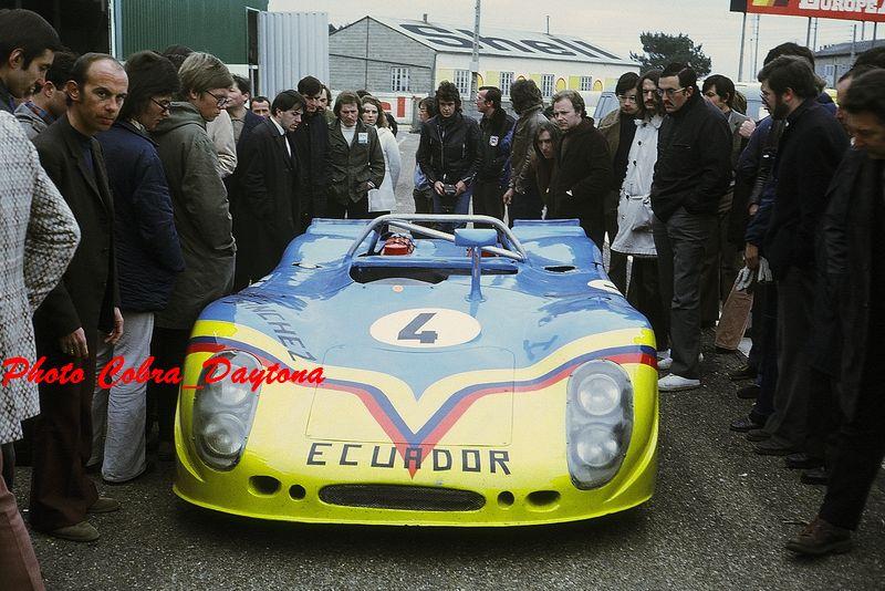 lm73preq-4hubert Porsche 908-2 N°4