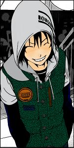 Sora Arashi