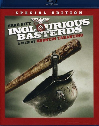 Inglourious Basterds (2009) poster image
