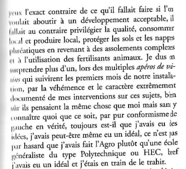 Michel Houellebecq ,un écrivain qui a du flair avec Sérotonine - Page 2 190111061340332124