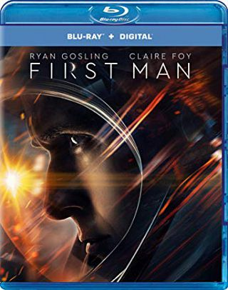 First Man 2018 720p BluRay