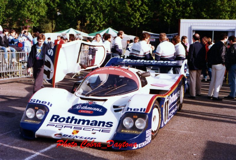 lm86-1T NP Porsche 956 2 hubert