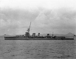 HMS Ceres