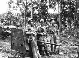 Malaya Aust