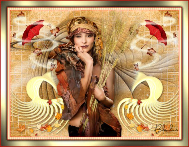 Vive l'automne    ( psp) 1901120248039760