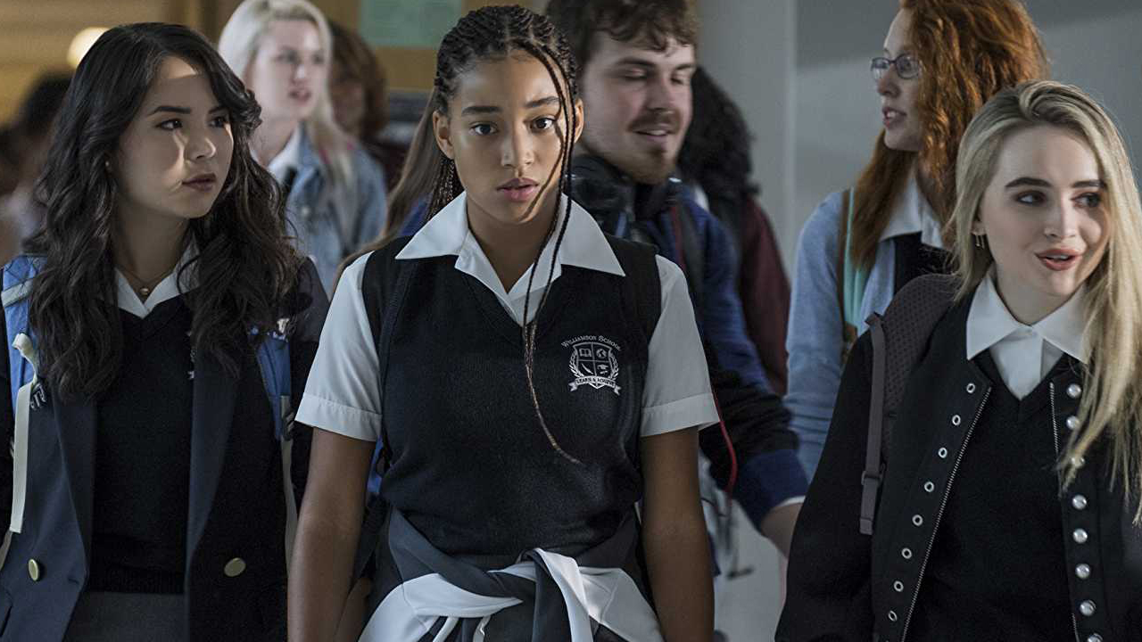 The Hate U Give (2018) image