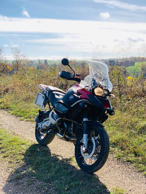 Ma grosse Bertha: R1200GS Adventure 190112071022565900